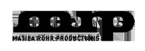 Matila Röhr Productions (MRP)