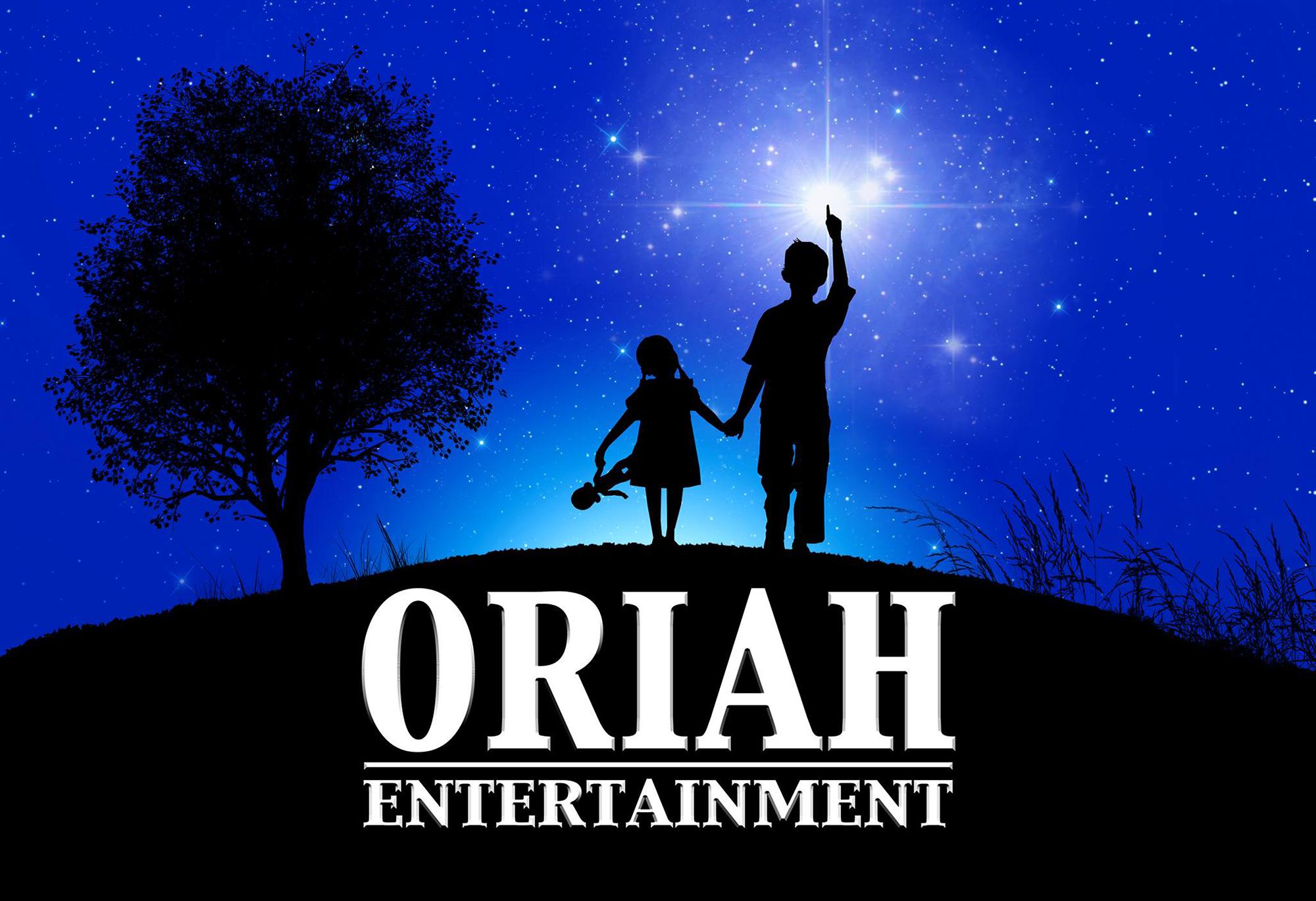 Oriah Entertainment