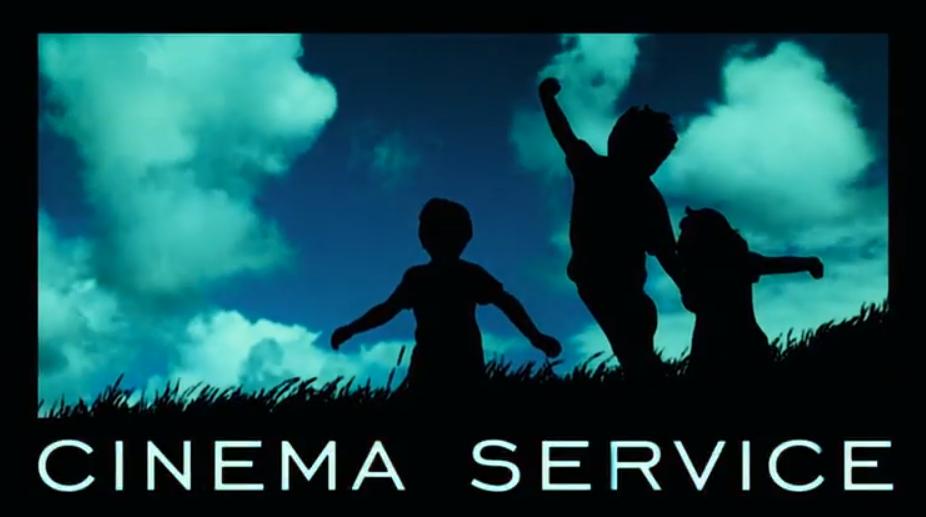 Cinema Service