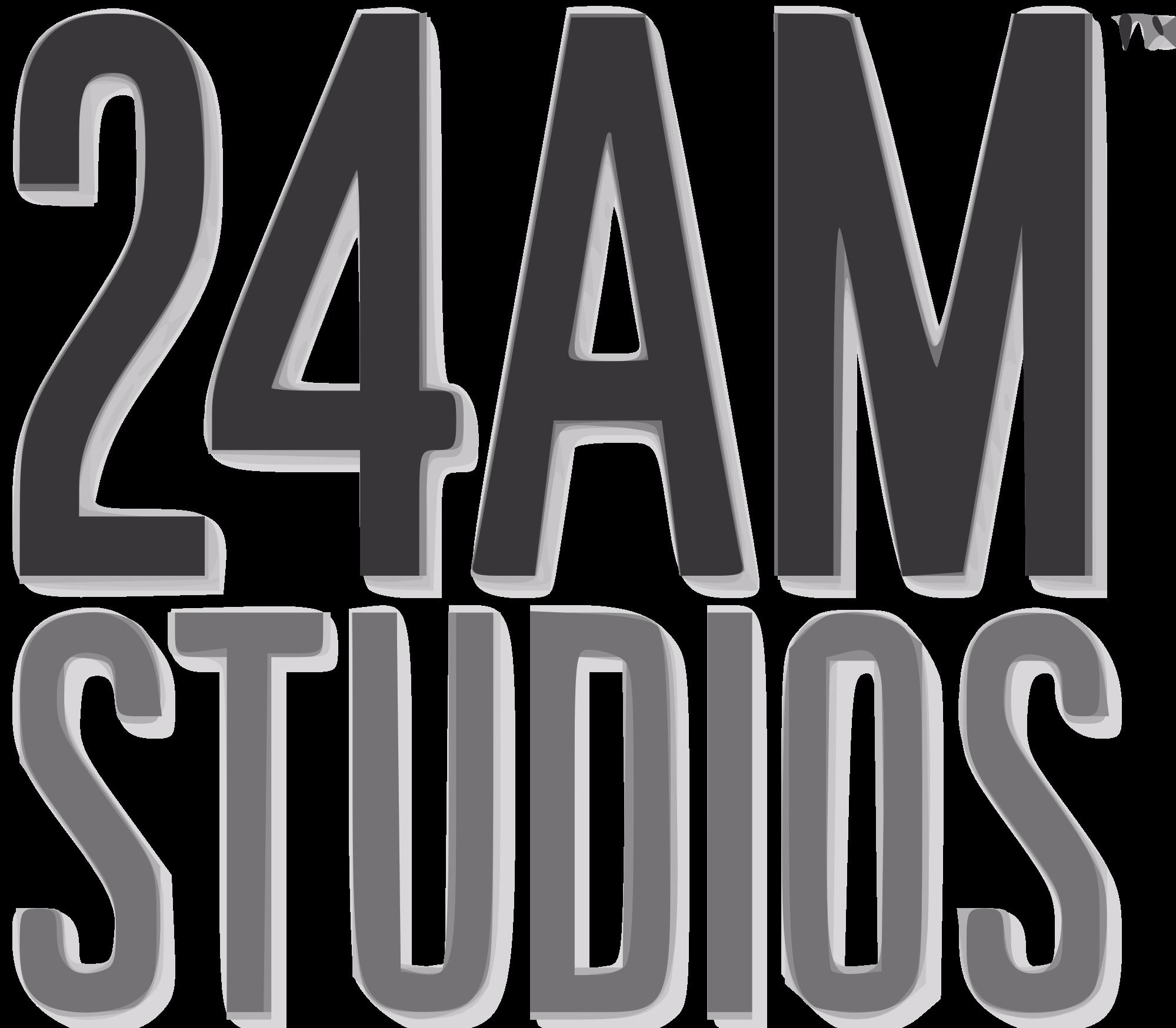 24AM Studios