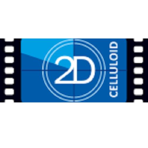 2D Celluloid