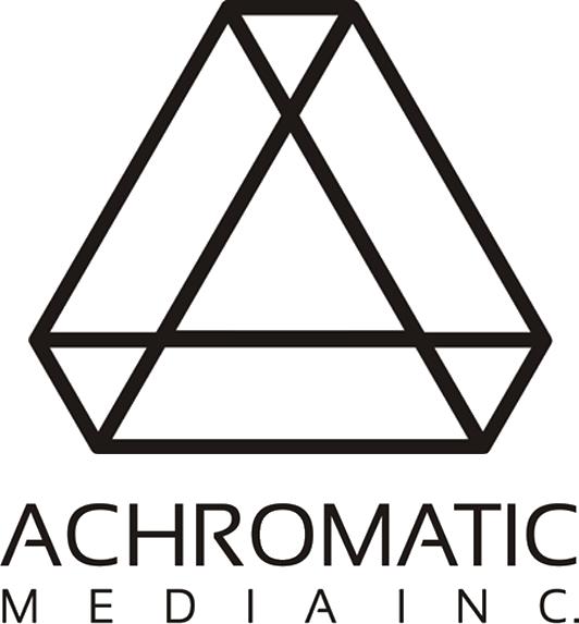 Achromatic Media