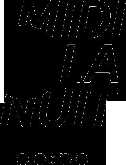 Midi La Nuit