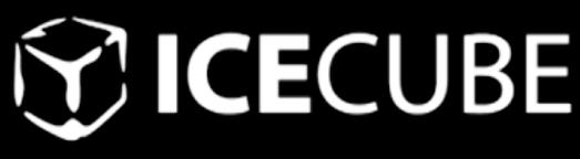 Icecube Media