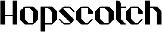 Hopscotch Features