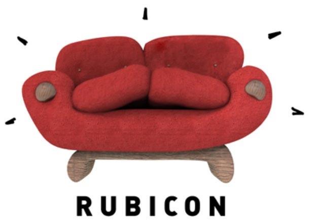 Rubicon TV AS