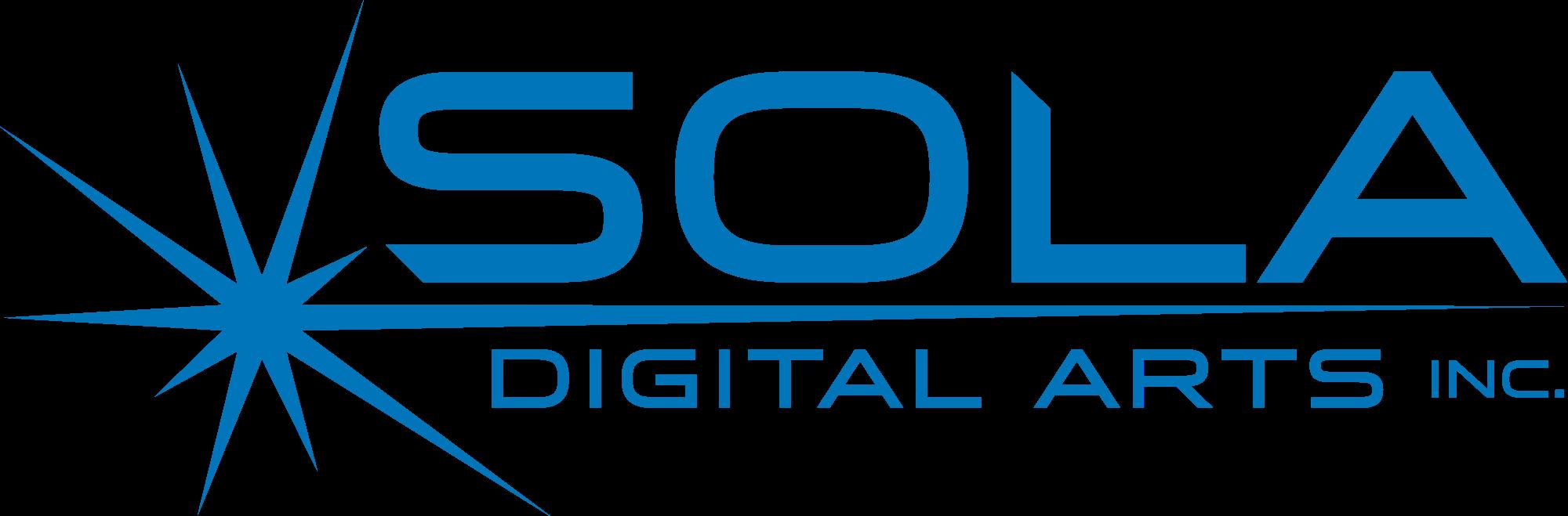 Sola Digital Arts