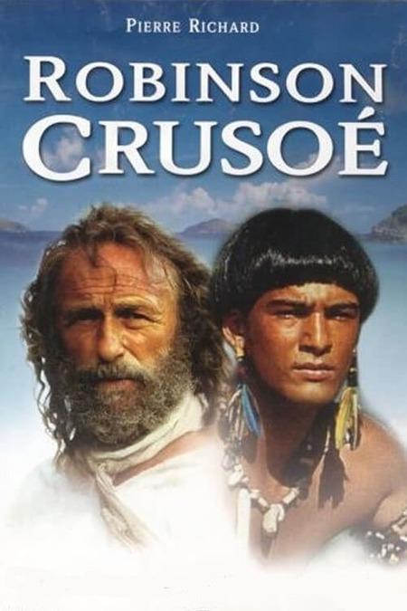 Robinson Crusoe 2003 Película Donde Ver Streaming Online Sinopsis