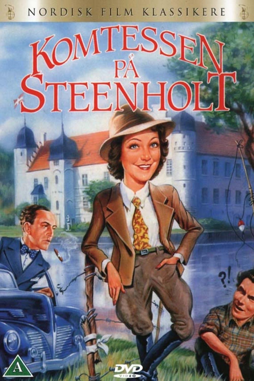Komtessen på Steenholt