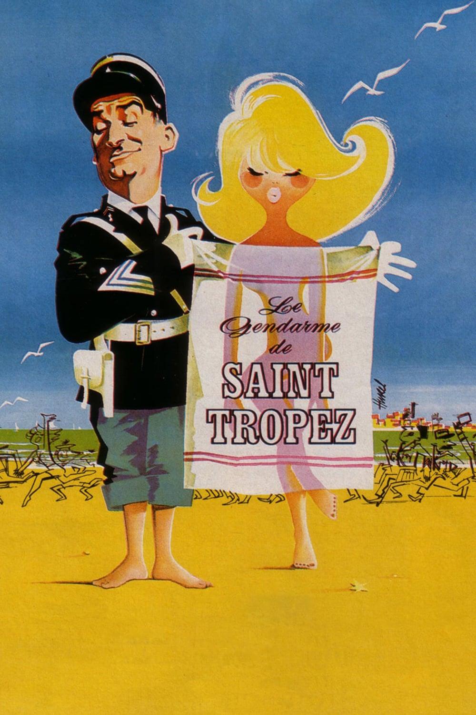 The Gendarme of St. Tropez
