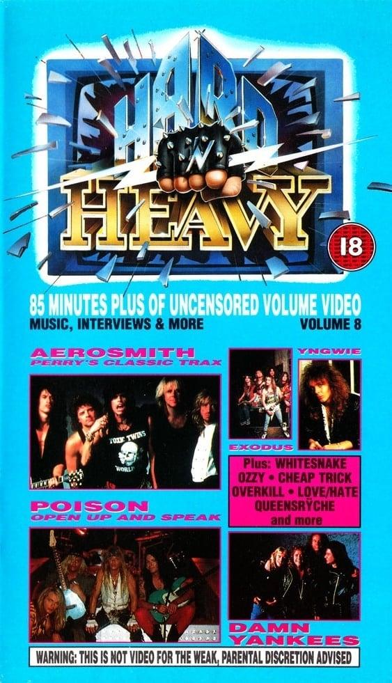 Hard 'N Heavy Volume 8