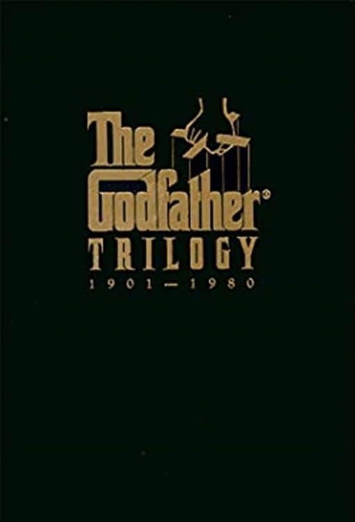 The Godfather Trilogy: 1901-1980