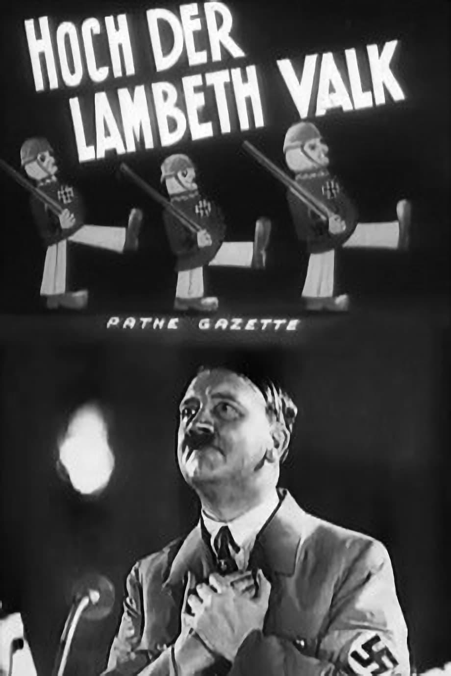 Hoch der Lambeth Valk