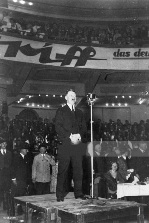 The Home Movies of Eva Braun