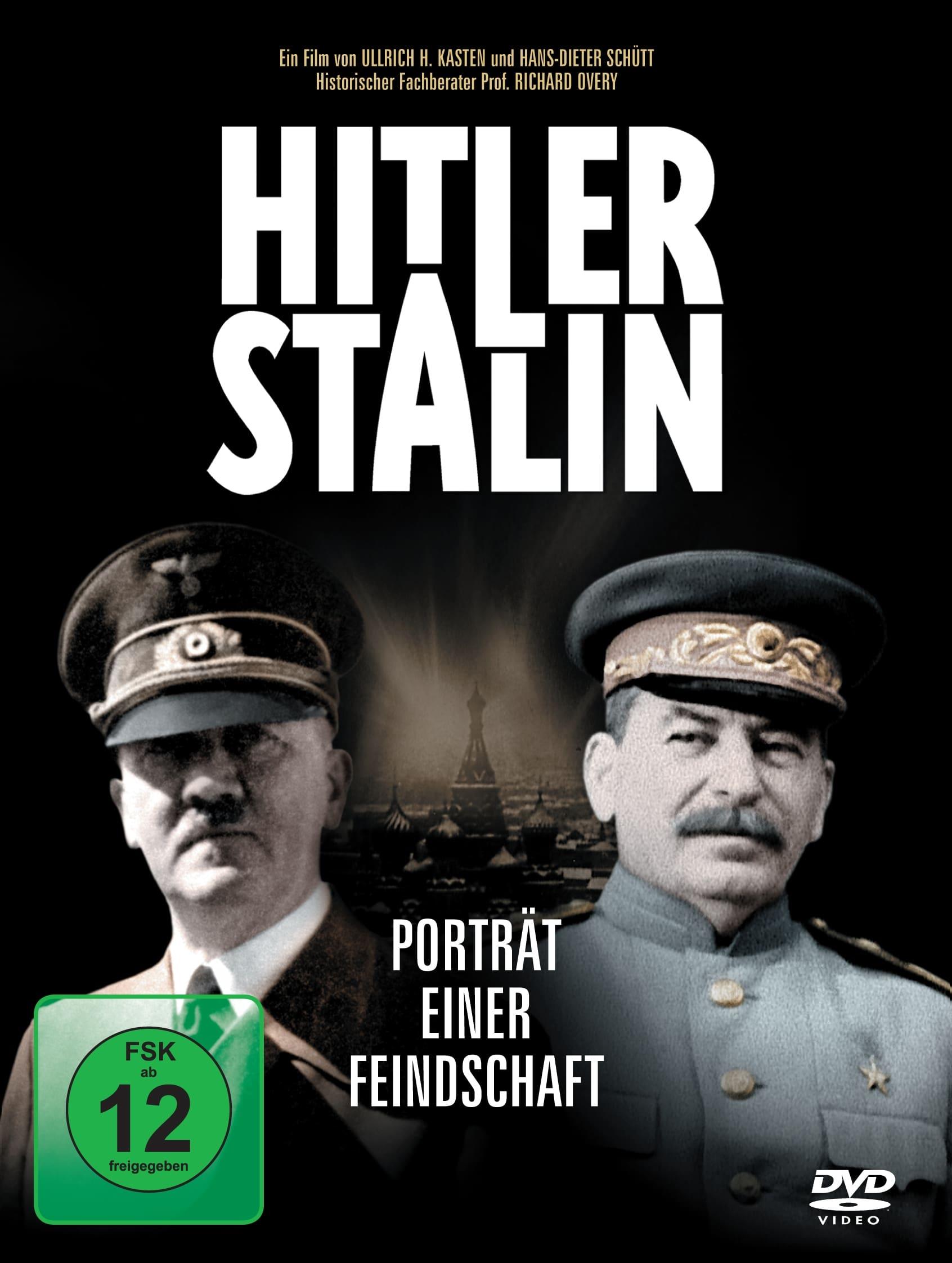 Hitler & Stalin: Portrait of Hostility