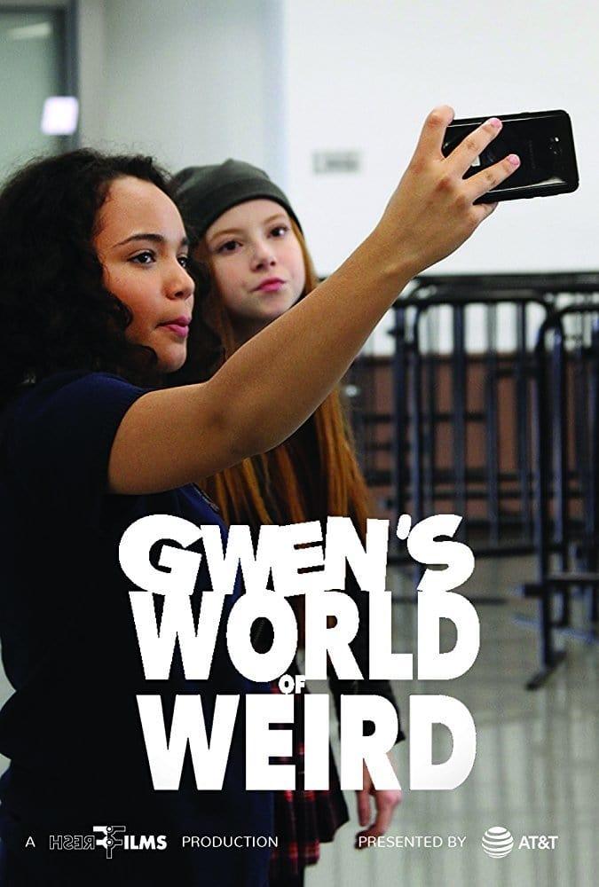 Gwen's World of Weird