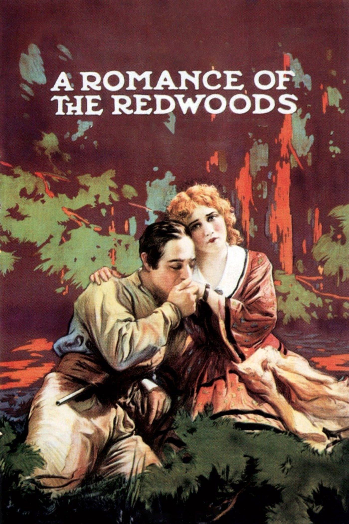 Un romance en los Redwoods