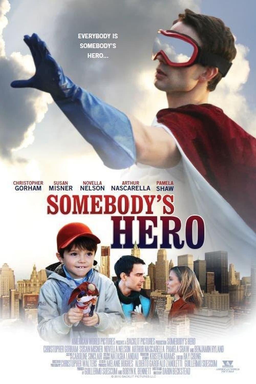 Homem América: O Herói de Todos