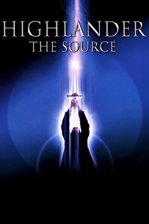 Highlander: A Origem