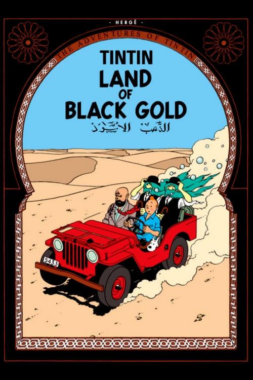 En el país del oro negro
