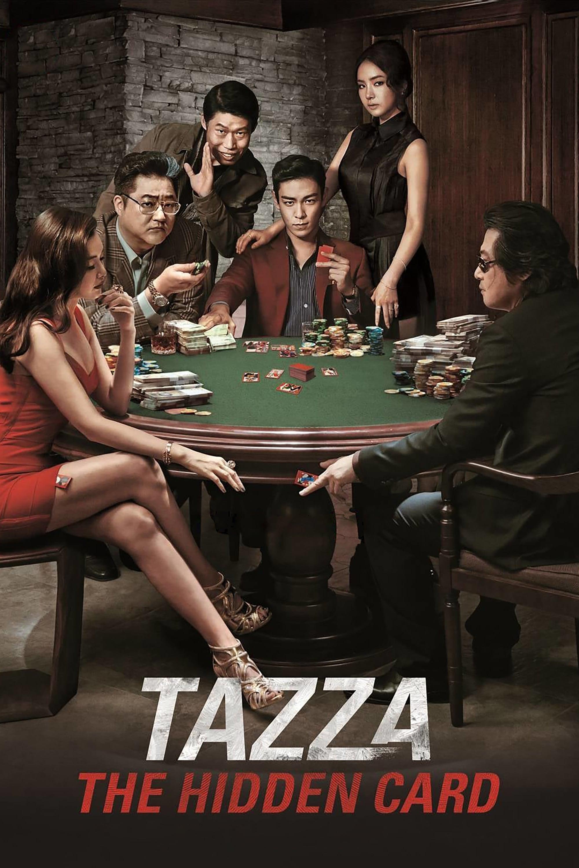 Tazza : The Hidden Card