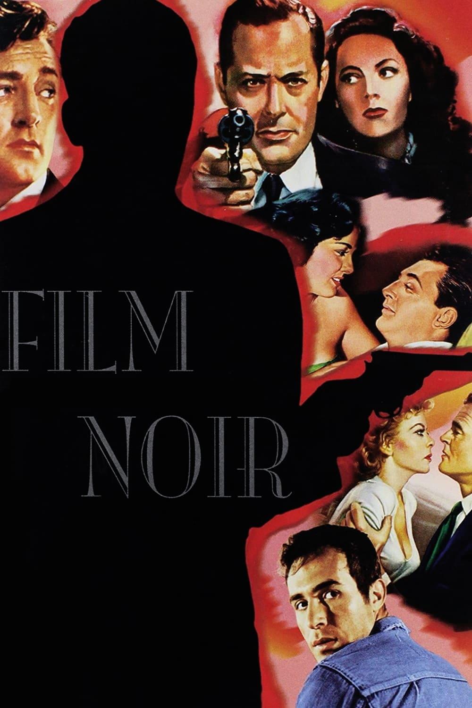 Film Noir: Bringing Darkness to Light