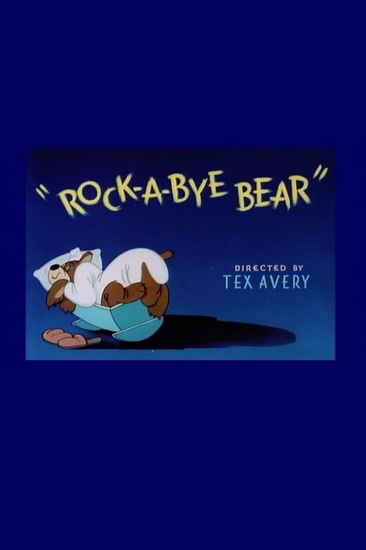 Rock-a-Bye Bear