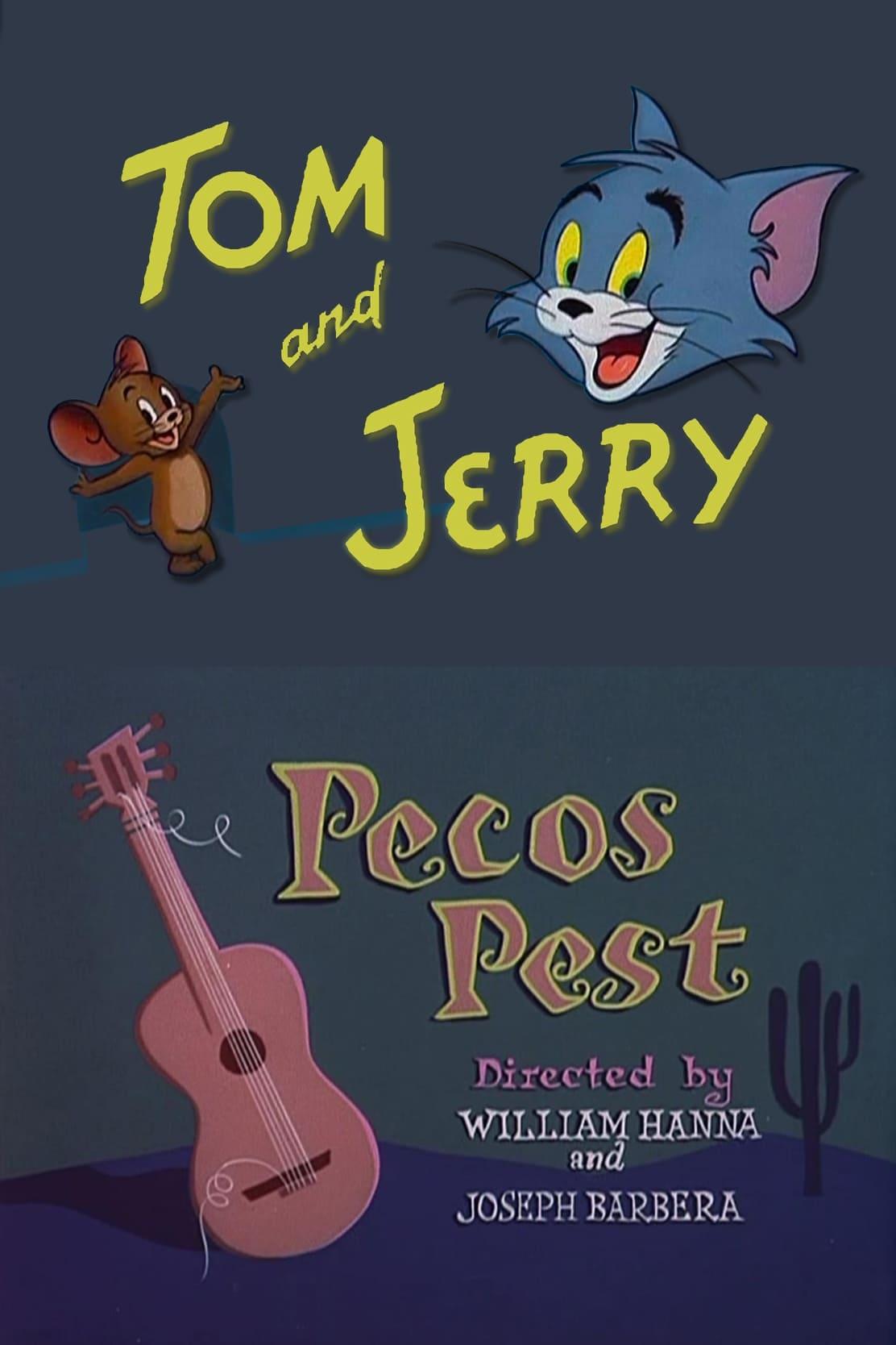 Pecos Pest