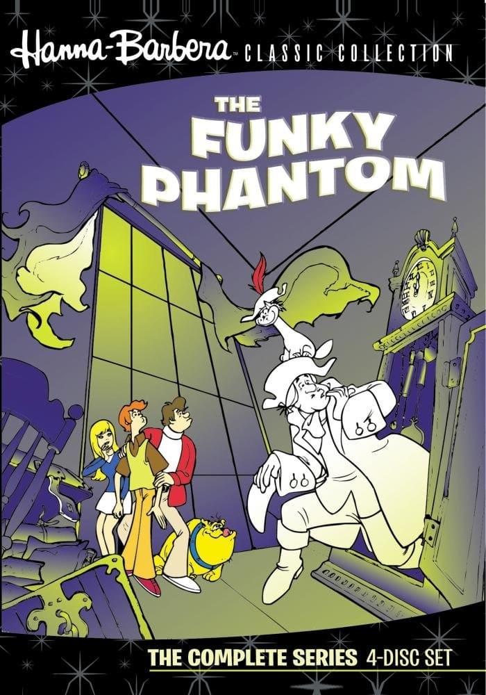 The Funky Phantom