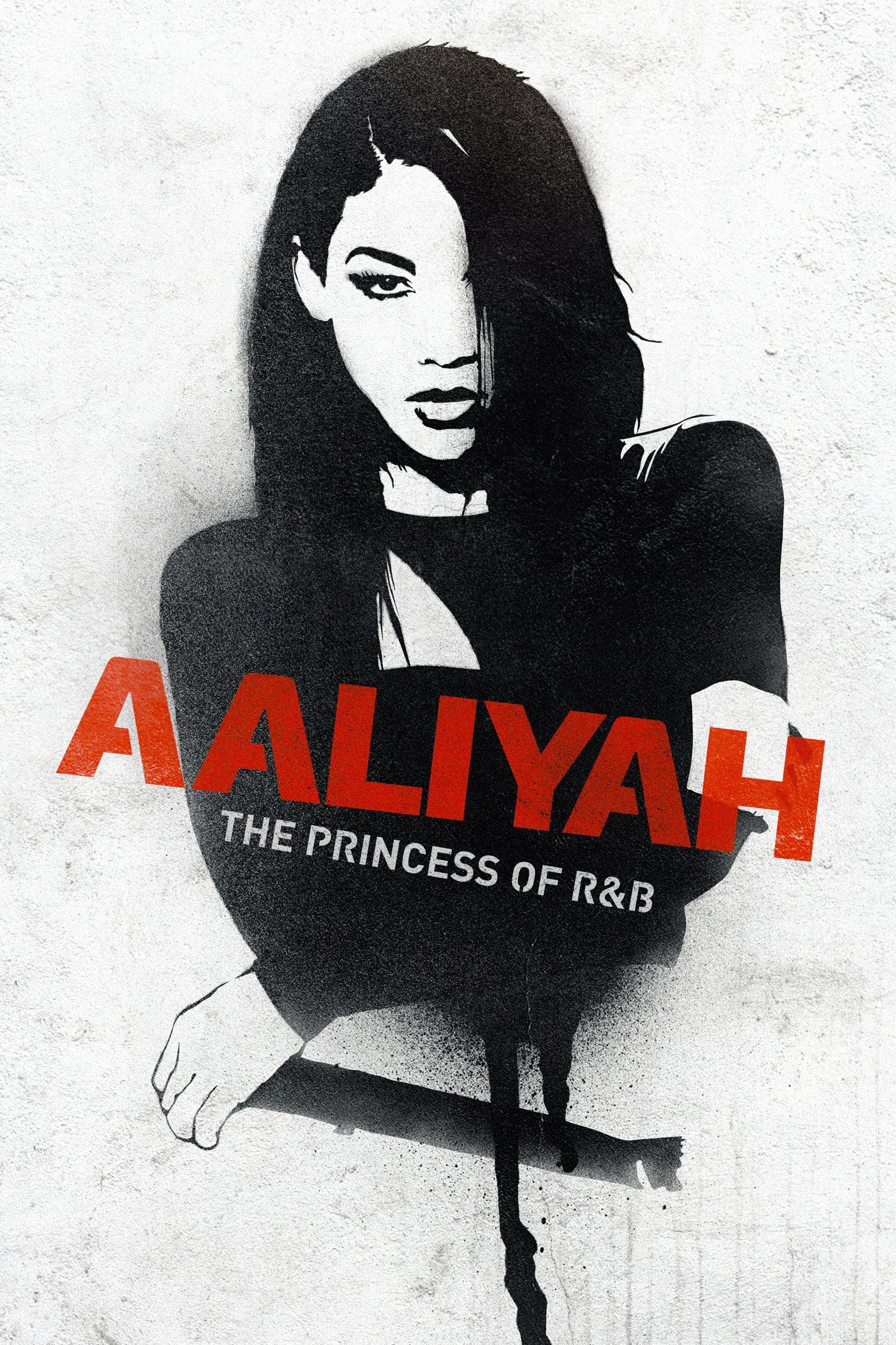 Aaliyah: Princesa do R&B
