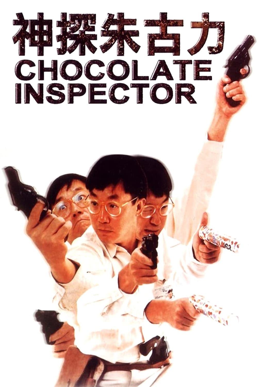 Inspector Chocolate