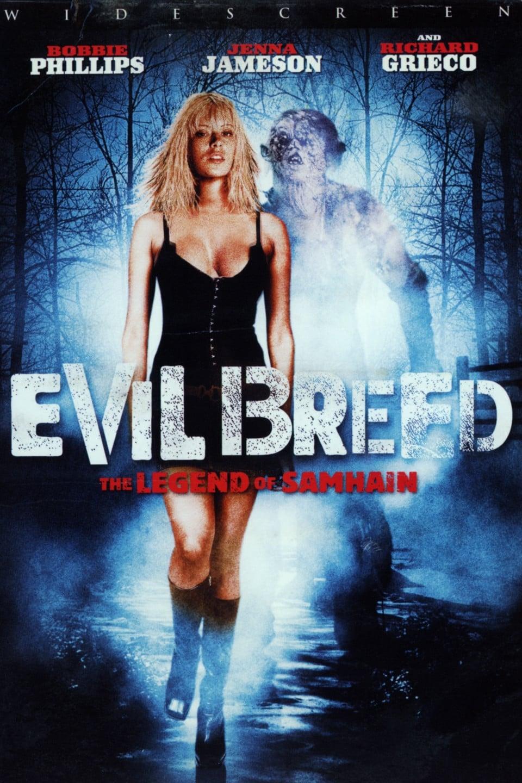 Evil Breed: La Leyenda de Samhain