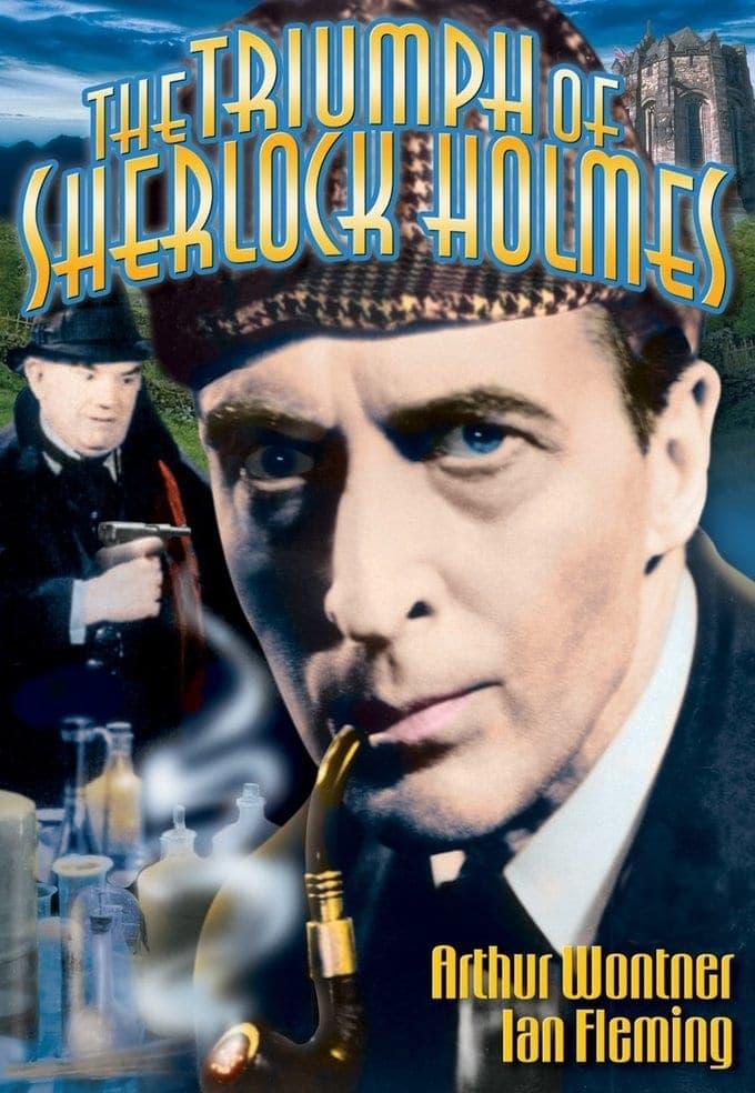 El Triunfo de Sherlock Holmes