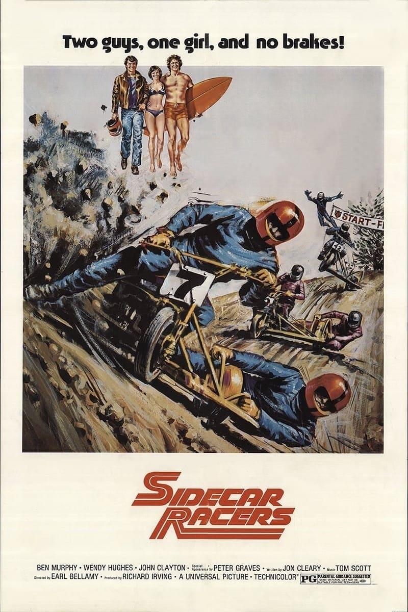 Sidecar Racers