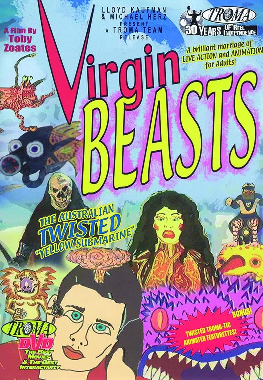 Virgin Beasts