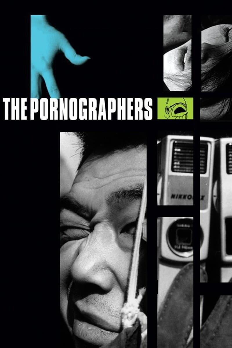 Os Pornógrafos: Introdução a Antropologia