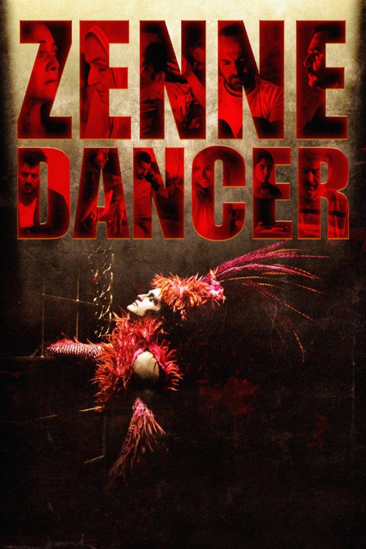 Dançarino de Zenne