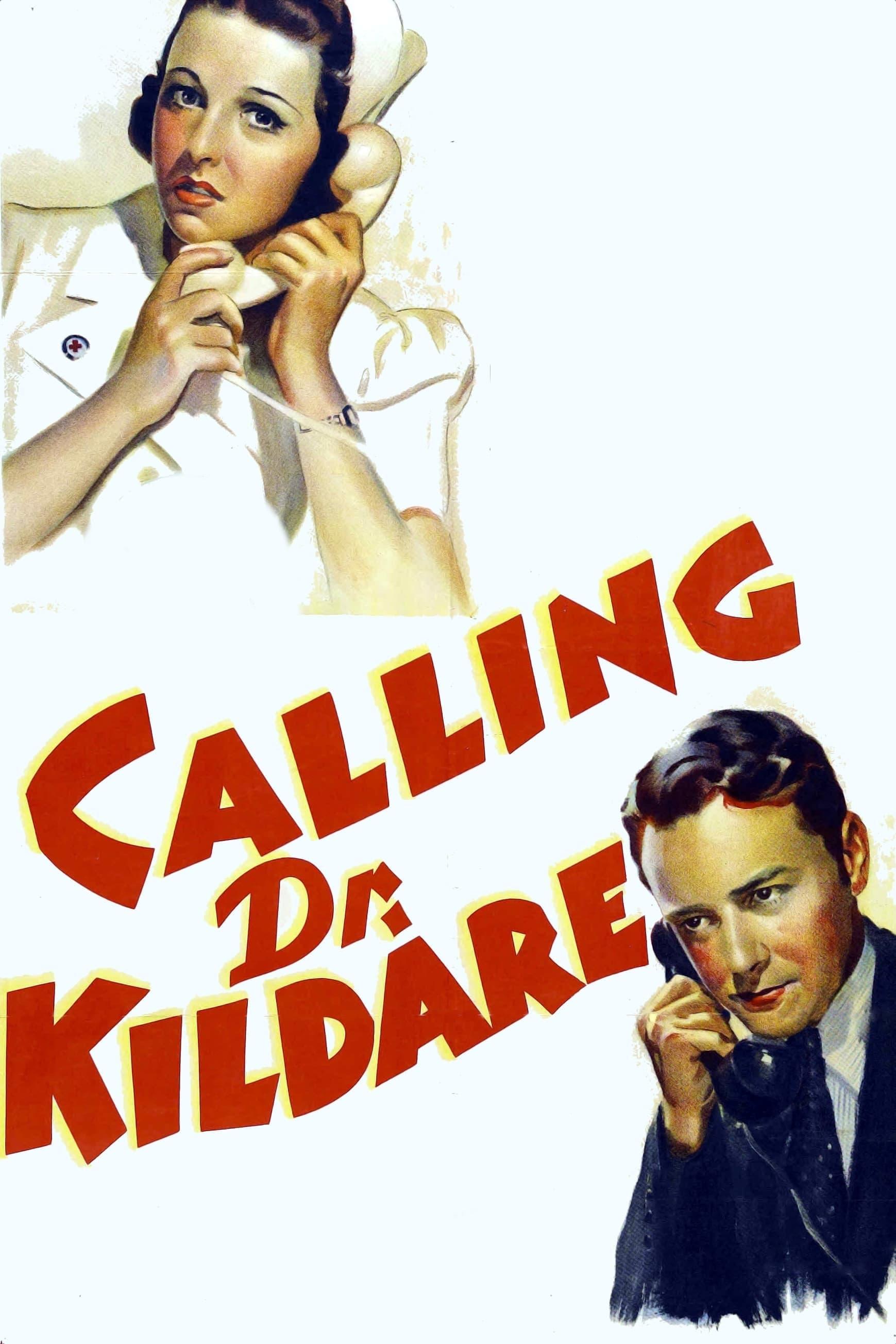 Chamem o Dr. Kildare