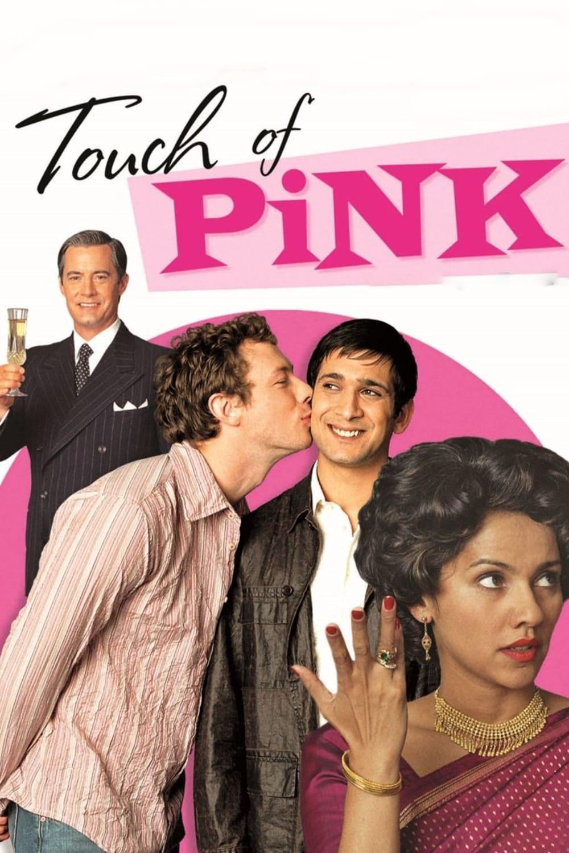Un toque rosa