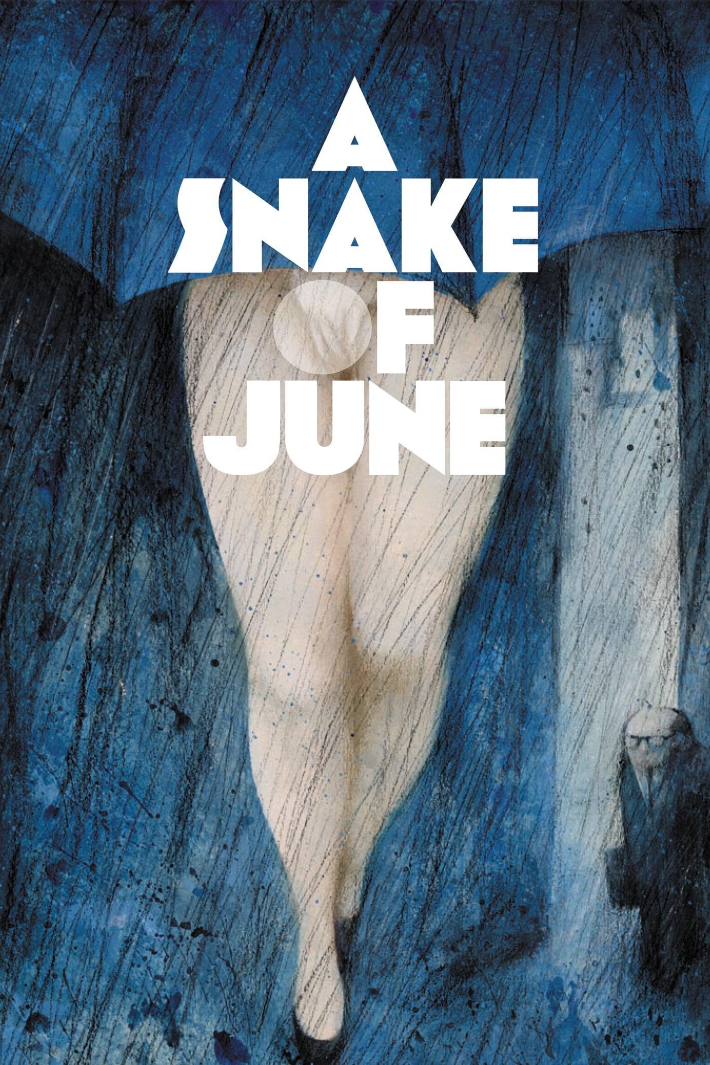 Serpentes de Junho