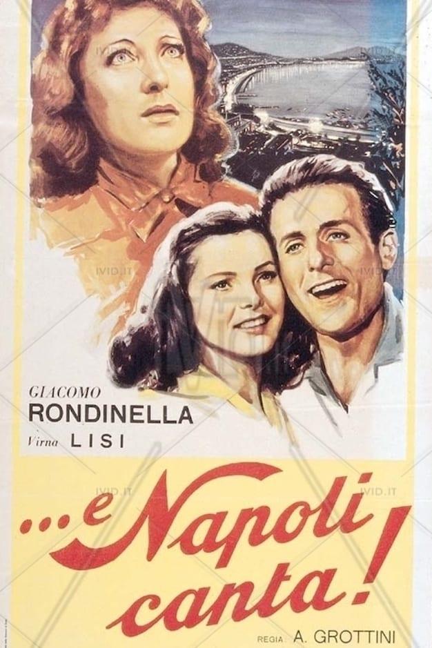 ...e Napoli Canta!