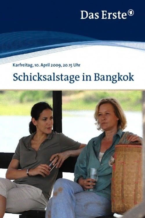 Cita misteriosa en Bangkok