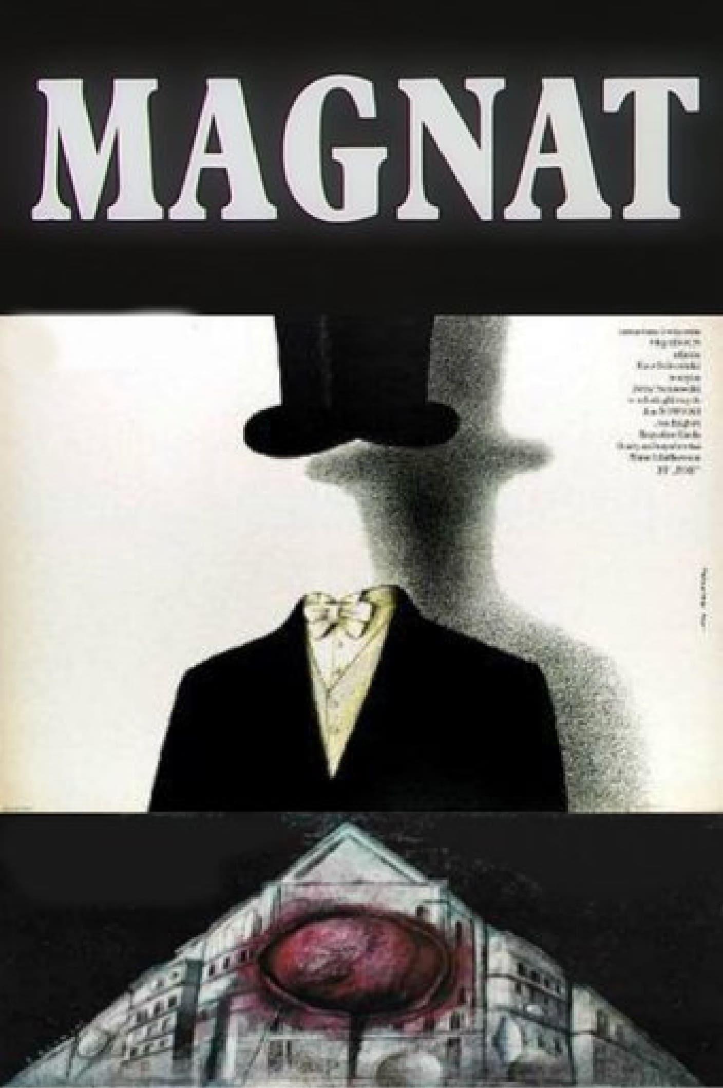The Magnate