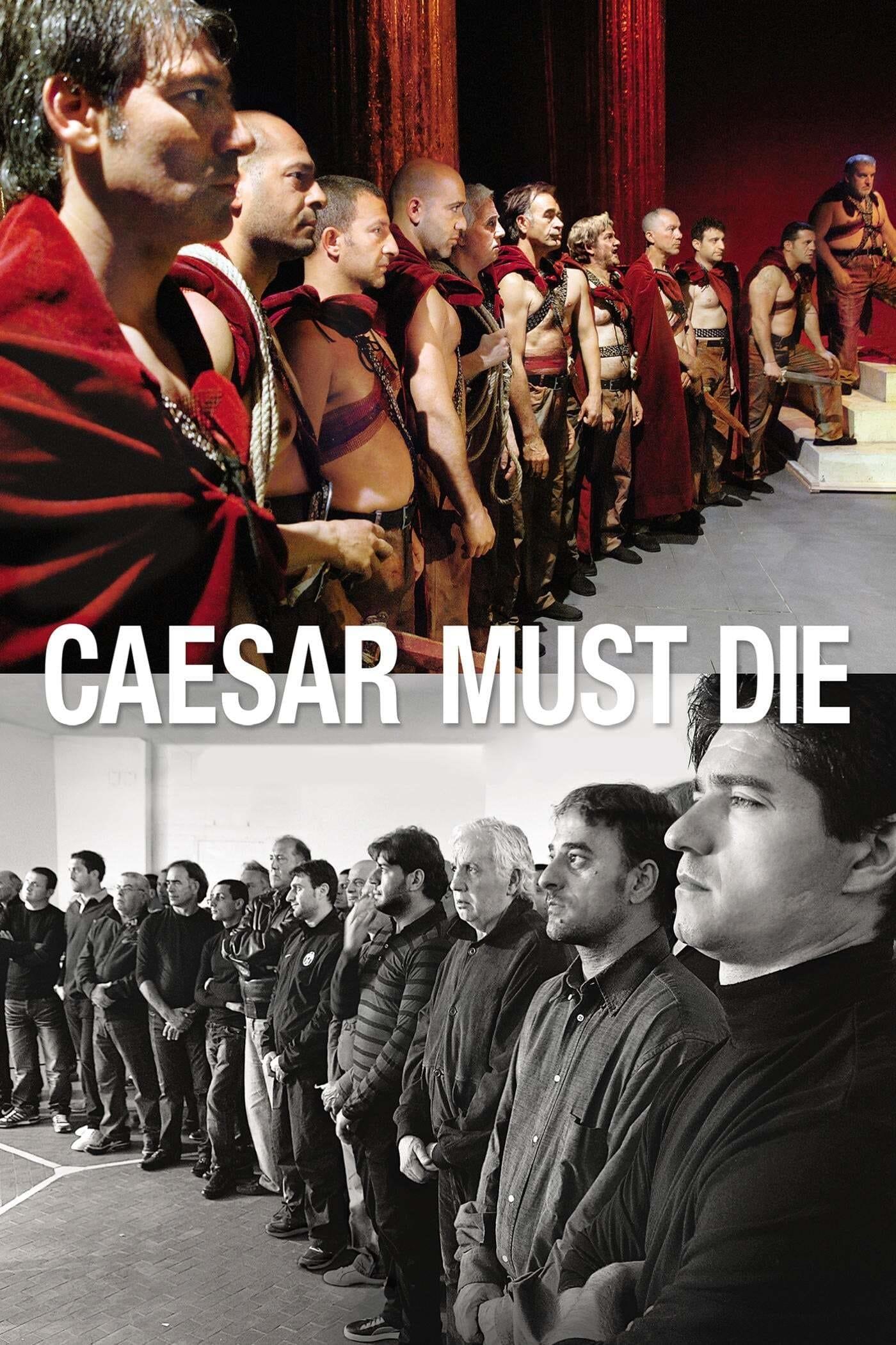 Cäsar muss sterben