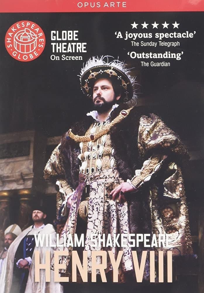 Shakespeare's Globe: Henry VIII