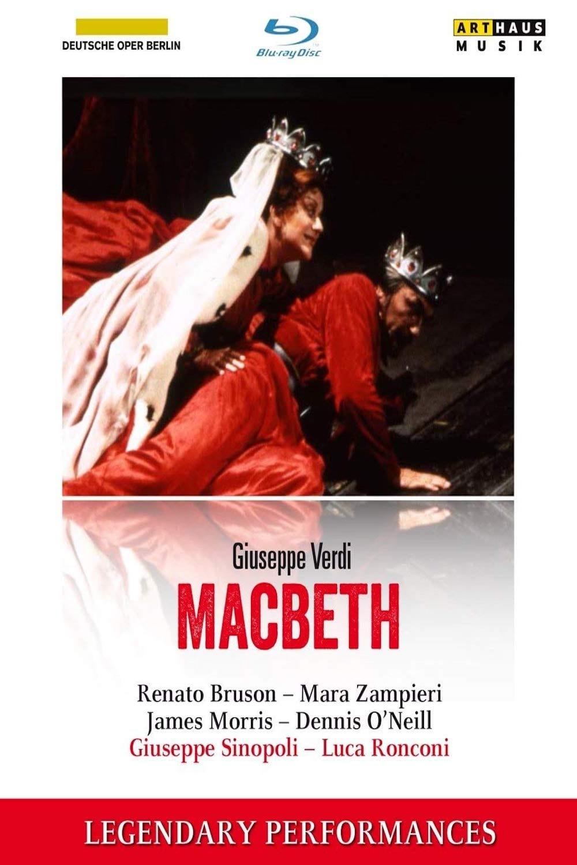 Verdi Macbeth