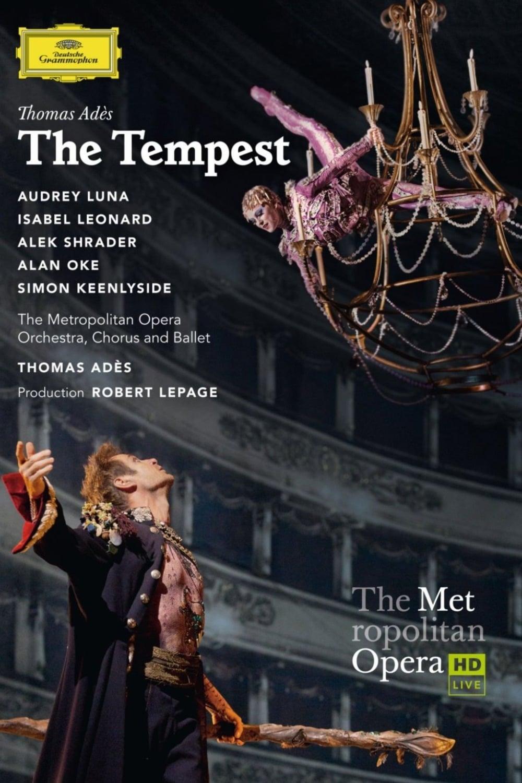 Adès: The Tempest