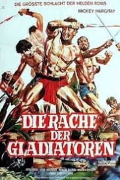 Die Rache der Gladiatoren