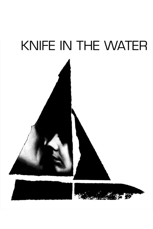 Le Couteau dans l'eau