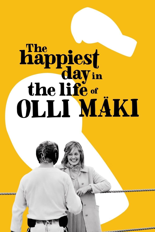 El día más feliz en la vida de Olli Mäki